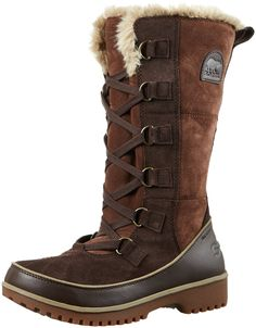 Sorel Women's Tivoli High II Boot -- More infor at the link of image  : Ladies boots
