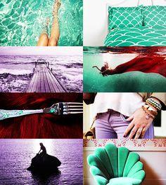 Ariel vibes