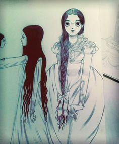 """""""MINA DIARIES"""" by Canepa & Mazzanti"""