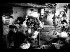 Rafi O Dunia Ke Rakhwaale Baiju Bawra 1952 - YouTube