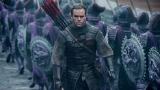 Great Wall Movie Matt Damon Photo - HD Wallpapers - Free Wallpapers - Desktop Backgrounds