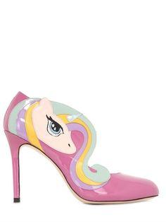 Minna Parikka Heels for Women Rosa High Heels, Pink High Heels, Pink Pumps, Pink Shoes, High Heel Pumps, Pumps Heels, High Heels For Kids, Barbie Go, Colorful Shoes