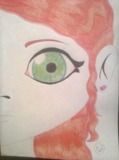 "My drawing.Name? ""Albiglia""."