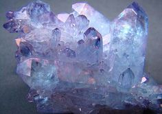 the pressure of the earth on itself creates the most beautiful rare gems - symbiotic