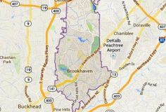 In addition to historic parks like Georgia Hills, Brookhaven is home to several other unique and desirable neighborhoods. Here's some of the city's different areas brought to you by Brookhaven's favorite real estate agent #KellyMarsh: http://kellymarsh.co/brookhaven-neighborhoods/