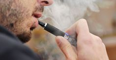Tests showed regular vaping reduced the amount of glucose in the brain, a fuel necessary to boost neurons