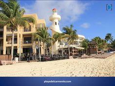 Hermoso día! Ideal para disfrutar #PlayaDelCarmen #FelizDomingo para todos! @CorazondePlaya @Mayanexplore @PDCturismo