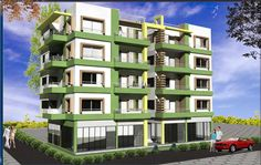 Buy residential property in Ahmedabad http://www.pravesh.co/property.php?id=34