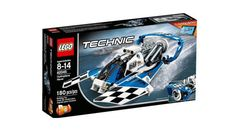 Lego Technic Hydroplane Racer 42045 #LEGO