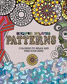 Patterns Inspired Coloring by Parragon Books https://www.amazon.com/dp/1472392655/ref=cm_sw_r_pi_dp_U_x_hCRoBb6G133GY
