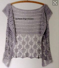 Crochet Cardigans DIY Crochet Cardigan Sweater Coat Free Patterns - It's time to get out the hooks and crochet for the warm wear. if you are looking for crochet thin coat or card Diy Crochet Cardigan, Gilet Crochet, Crochet Jacket, Lace Jacket, Crochet Scarves, Crochet Clothes, Crochet Shawl, Crochet Sweaters, Crochet Shrugs