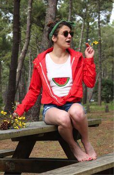 Mamie Lisette - Création de vêtements & kits canevas wwww.mamielisette.fr