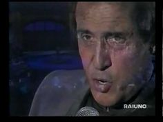 """Adriano Celentano """"Una carezza in un pugno"""" - YouTube"""