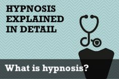 72 Best hypnosis images in 2019 | Health, Health Care, Salud