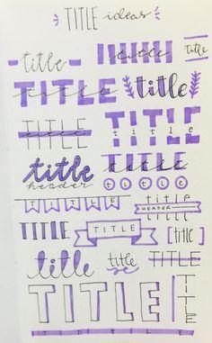 Title Lettering Ideas - #car #racing #tuning #carracing #cartuning #tuningracing