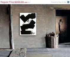 Fine Art (Black) Friday by Leslee Lukosh on Etsy