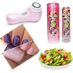 """Littlenailgirl Loves.....go read more of why we were so busy and what we are up to on our """"little"""" blog www.littlenailgirl.com  #littlenailgirlloves #clarsoinc #salad #edhardy #littlenailgirllacquer #thankful #clearskin #smile #healthy #fall #vegan #pimpmyindies #supportindies #5free #supportindiemakers #chic #womeninbusiness  #glam #trendy #miami #fashion #instagood #manicure #nailart  #notd #nailpolish #littlenailgirl #foreveryoung #love #chic"""