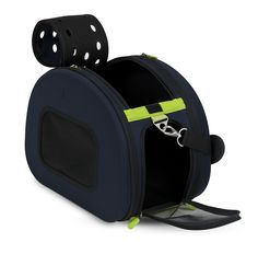 Petmate See and Curve Carrier -- See this awesome image  (This is an amazon affiliate link. I may earn commission from it)