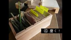 Spoon carving sandpaper
