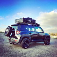 "599 Likes, 18 Comments - Jeep Renegade Life (@jeeprenegadelife) on Instagram: ""@80adrian_giron staaaahp it …"""