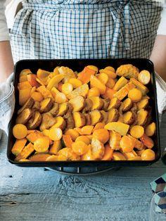 詰め方は好みでアレンジが可能! ランダムにしても整然と並べてもOK。|『ELLE gourmet(エル・グルメ)』はおしゃれで簡単なレシピが満載!