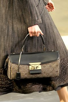 Louis Vuitton Fall 2010 Ready-to-Wear Fashion Show Details
