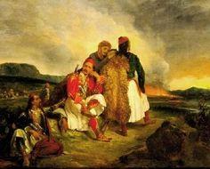 ΤΟ ΚΟΥΤΣΑΒΑΚΙ: Η ΕΛΛΗΝΙΚΗ ΕΠΑΝΑΣΤΑΣΗ ΤΟΥ 1821 (ΜΕΡΟΣ Β')