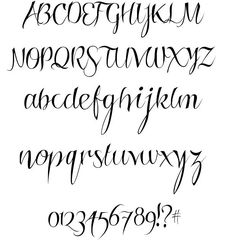 Free Encient German Gothic Font Gothic Calligraphy Fonts