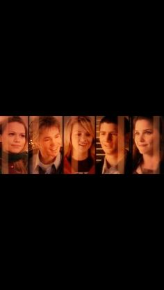 One Tree Hill....