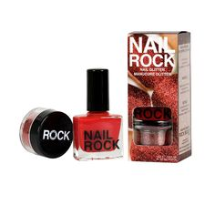 Nail art will always have its place, but a new twist on this that we're digging is the idea of nail architecture. Thanks to celeb nail artist and Nail Rock founder Zoe Pocock, we can build gorgeous nail looks with the likes of glitter, sequins, and other fancy add-ons.