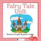 Fairy Tales Literacy Unit