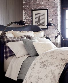 Ralph Lauren Hoxton Bedding Collection - Bedding Collections - Bed & Bath - Macy's
