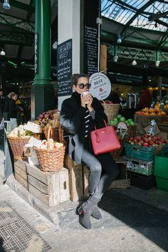 Tate & Donuts   The Londoner   Bloglovin'