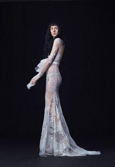 Vera Wang, Look #13