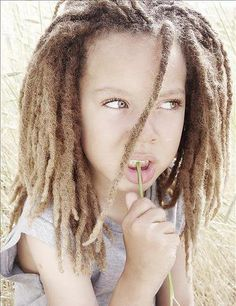 African babies with dreadlocks | Baby Dreadlocks