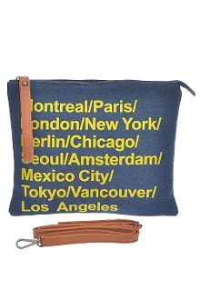 Cities with Astyle Clutch