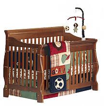 NoJo My Little MVP 6-Piece Crib Bedding Set