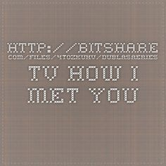 http://bitshare.com/files/4tozkuhv/DublaSaeries.TV.How.I.Met.Your.Mother.01X01.720p.rar.html