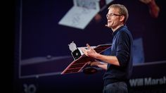 Will Marshall: Tiny satellites show us the Earth as it changes in near-real-time Computer Science Degree, Science And Technology, Im Proud Of You, Harvard Business Review, World Problems, Show Us, Space Exploration, Ted Talks, Product Launch