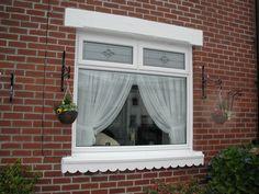 A Standard Casement window installed by Image Windows