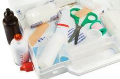 Fundraising Idea: First Aid Fundraiser