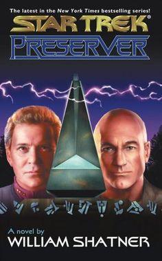 Star Trek Mirror Universe Saga #3: Preserver