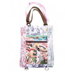 backpack bag peSeta harakiri
