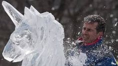 Image result for pictures of ice sculptures in ottawa