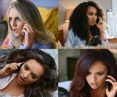 Il video di Hair delle Little Mix con Sean Paul. Sean Paul, Chris Paul, Oops Little Mix, Little Mix Hair, Jesy Nelson, Little Mix Youtube, Supergirl, Little Mix Salute, Secret Love Song