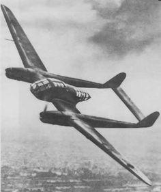 Focke-Wulf Fw-189 F-2