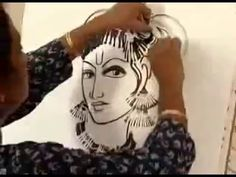 Amazing Indian Culture Art Must Watch
