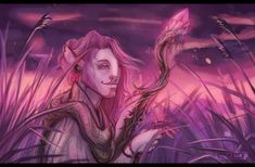 Dungeons And Dragons, Character Art, Nerd, Nifty, Gallery, Artist, Anime, Fandom, Twitter
