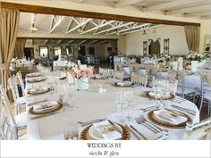 Oakfield Farm Muldersdrift Wedding Photo