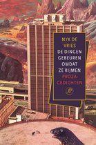 De dingen gebeuren omdat ze rijmen - Nyk de Vries 40/52